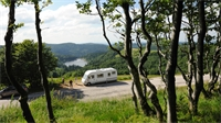 Sillonnez les Vosges en camping-car