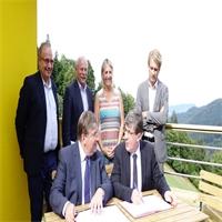 Les Vosges et l'Alsace, main dans la main pour le tourisme