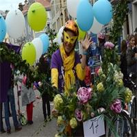 Découvrez le « bike way of life » avec « les Folles Journées du Vélo » !