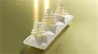 Un dessert inspiré par les Vosges dans un palace parisien