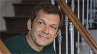 Interview : le terroir au menu de Laurent Mariotte