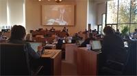 Le budget s'établit désormais à 459 millions d'euros