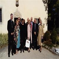 Domremy : visite de parlementaires européens