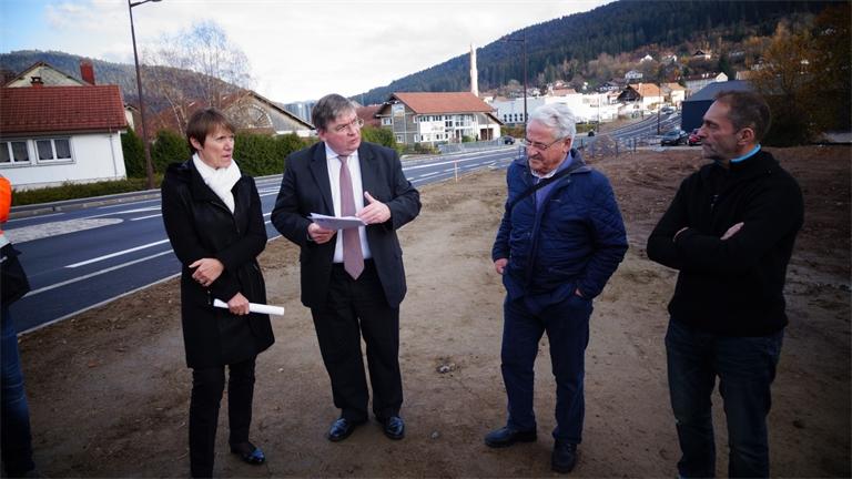 Pont de la Jamagne : plus d'un million d'euros de travaux