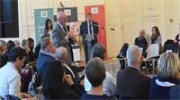 Les élus des territoires Voient la Vie en Vosges