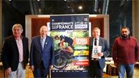 VTT AE : le championnat de France aura lieu à Epinal