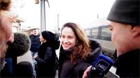 15h30 : le Jury du Fantastic' Art arrive dans les Vosges