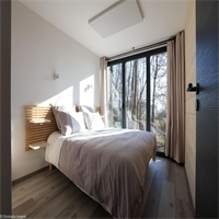 De nouveaux hébergements cocooning dans les Vosges !