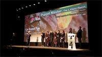 Festival de Gérardmer : le grand gagnant est ... la Suède