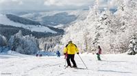 Vacances d'hiver : la neige est au rendez-vous