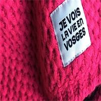 Au chaud avec les bonnets Je vois la Vie en Vosges !