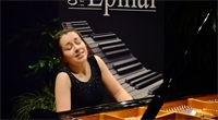Recherche familles d'accueil pour loger des ... pianistes