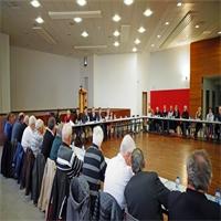 Les réunions cantonales se poursuivent à Mirecourt