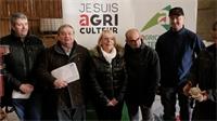 Les agriculteurs voient la Vie En Vosges