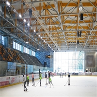 En avril, les Vosges seront l'épicentre du Ballet sur Glace