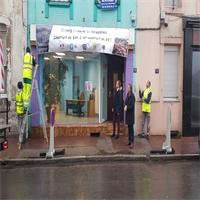 Un plan d'actions pour revitaliser Bruyères