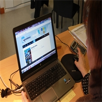 La mallette numérique arrive progressivement dans les bibliothèques