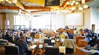 Budget 2019 : Pas d'augmentation du taux sur le foncier bâti