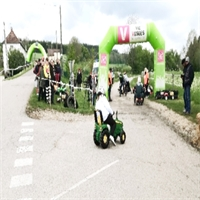 Monthureux-sur-Saône : une course pas comme les autres...