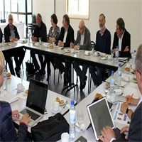 Le département rend visite aux maires du canton de Golbey
