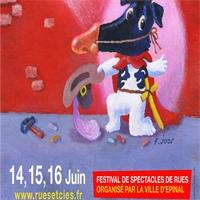 Le festival Rues & Cies est de retour