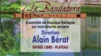 Concert Baroque à Girecourt-sur-Durbion