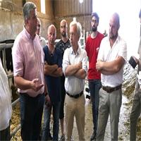 Le Département au secours des éleveurs vosgiens