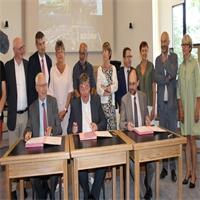Revitalisation des bourgs-centres : trois nouveaux lauréats