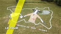 Tour de France : les animations du Département