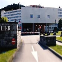 Hôpital de Remiremont : le service de cardiologie sera maintenu
