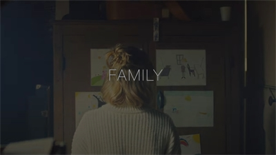 Bande annonce - Family