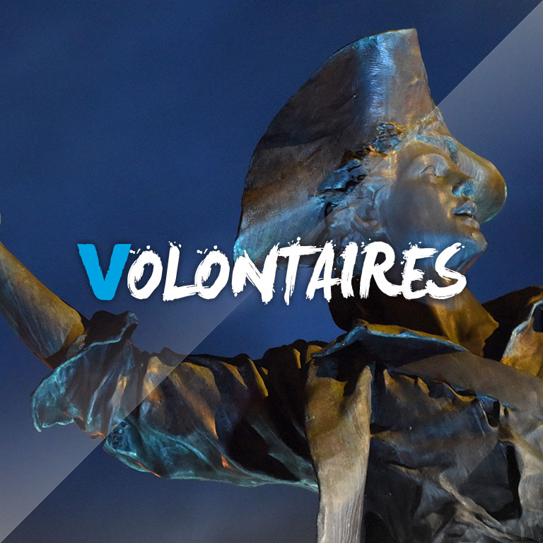 Volontaires