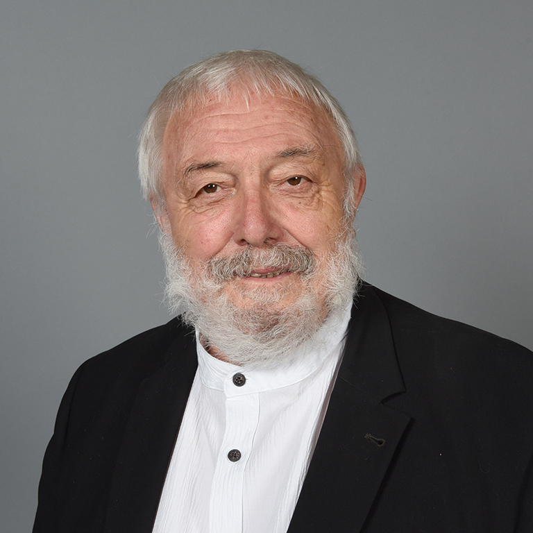 Christian TARANTOLA
