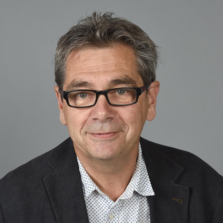 Alain ROUSSEL