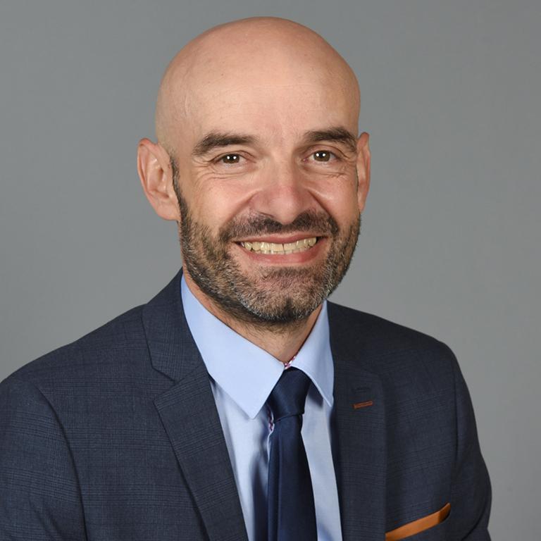 Stéphane DEMANGE
