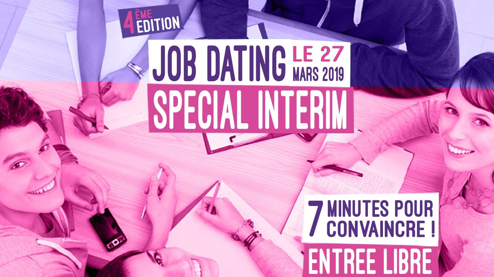 un job dating
