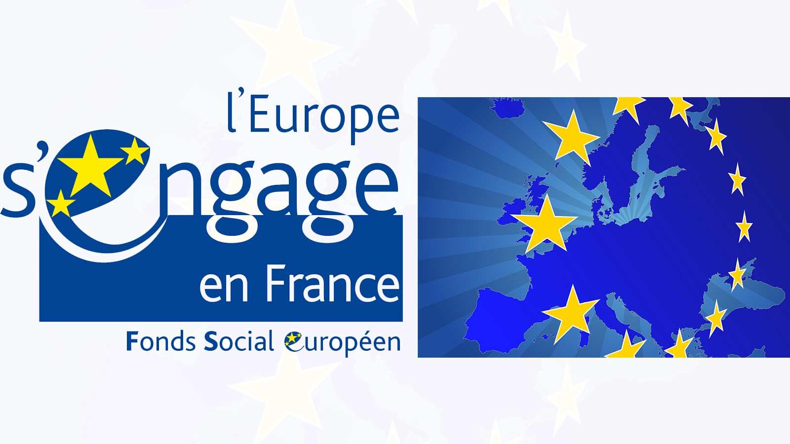 L'Europe s'engage dans les Vosges avec le Fonds Social Européen - Insertion